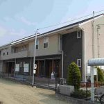 瀬戸内市長船町長船2LDKアパート JR赤穂線香登駅